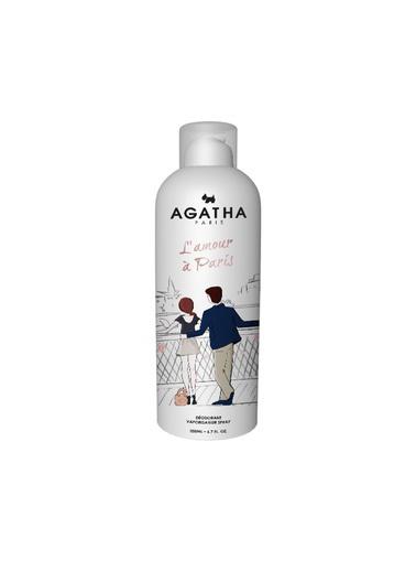 Agatha Deodorant Renksiz